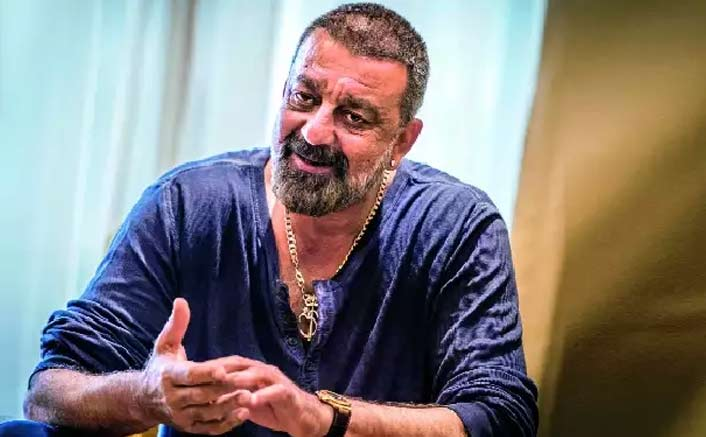 Good cop, Bad cop- he has played them all! Watch Sanjay Dutt as an IAS officer. To know more, take a peek now!