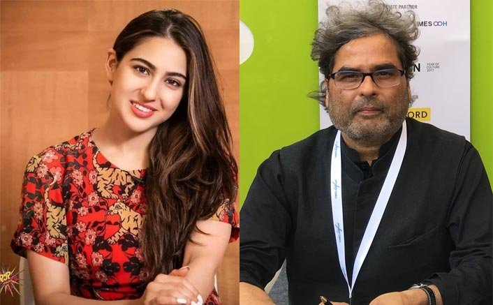 Sara Ali Khan To Team Up With Vishal Bharadwaj? DEETS Inside