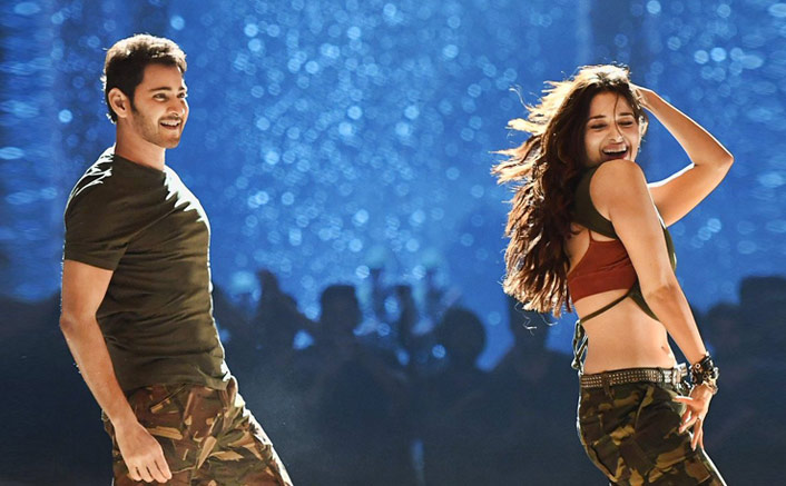Sarileru Neekevvaru: Mahesh Babu & Tamannaah Groove Their Hearts Out To Party Track 'Daang Daang'