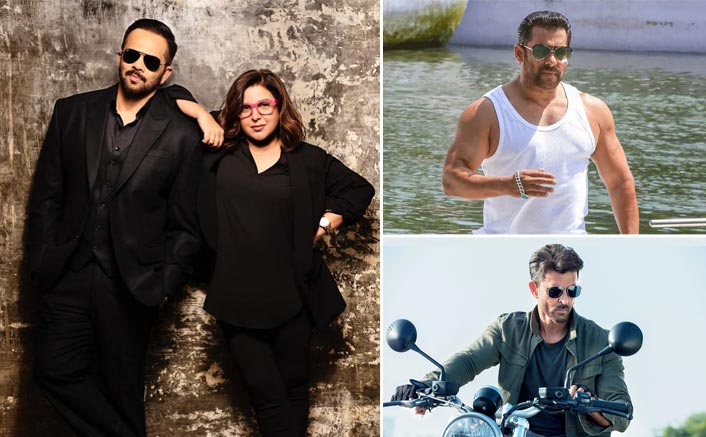 Satte Pe Satta Remake: After Hrithik Roshan, Salman Khan Too Backs Out Of The FarahKhan-Rohit Shetty Venture