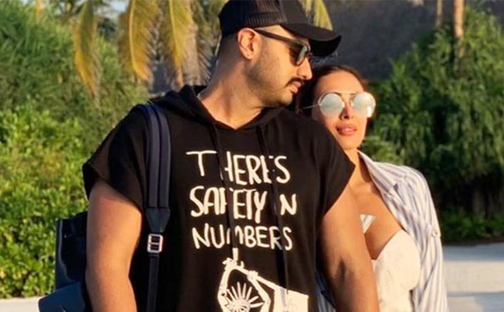 Arjun Kapoor & Malaika Arora Are Getting Married This Wedding Season? Here's The Answer