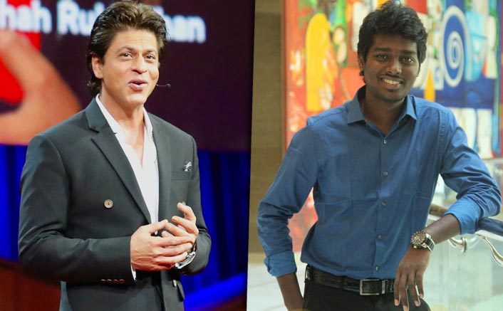 Shah Rukh Khan-Atlee's Next Is Not Happening Anytime Soon?