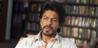 Shah Rukh Khan: Being An Actor Has Already Made Me Reclusive""
