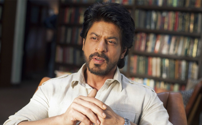 Is Shah Rukh Khan Hinting At Something With His Deep & Philosophical New Year Message?
