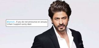 Shah Rukh Khan Fans Trend #WeWantAnnouncementSRK As They Run Out Of Patience To Know His Next Project