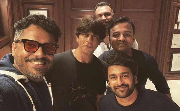 Shah Rukh Khan Signs His Next With Aashiq Abu, To Be Penned By Kumbalangi Nights' Writer Syam Pushkaran: CONFIRMED Reports