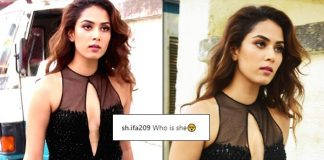 "Shahid Kapoor's Wife Mira Rajput Spotted In Glamorous Avatar, Netizens Ask ""Who Is She?"""