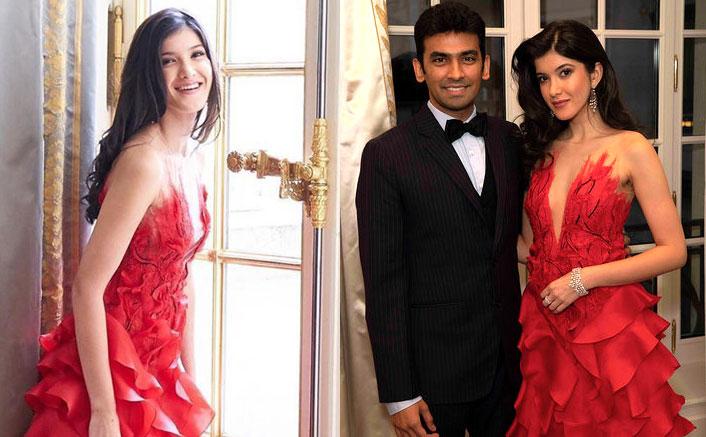 Shanaya Kapoor: I'd start crying if Karan Johar directs me