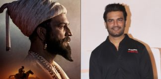 "Sharad Kelkar On Tanhaji: The Unsung Warrior: ""Chhatrapati Shivaji Maharaj Is Treated Like God In Maharastra"""
