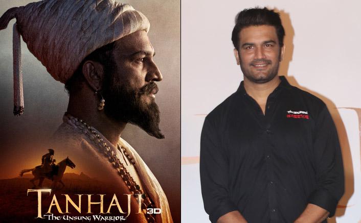 """Sharad Kelkar On Tanhaji: The Unsung Warrior: """"Chhatrapati Shivaji Maharaj Is Treated Like God In Maharastra"""""""