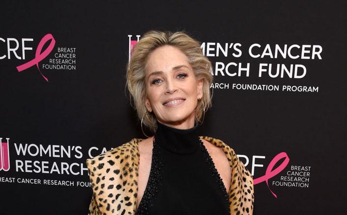 Sharon Stone blocked from dating app