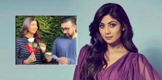 Shilpa Shetty thanks 1 million TikTok followers with funny video