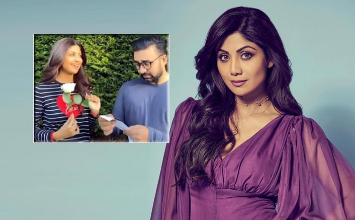 Shilpa Shetty thanks 1 million TikTok followers with funny video