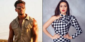 Shraddha Kapoor wraps up shooting for the last day of the year for Baaghi 3