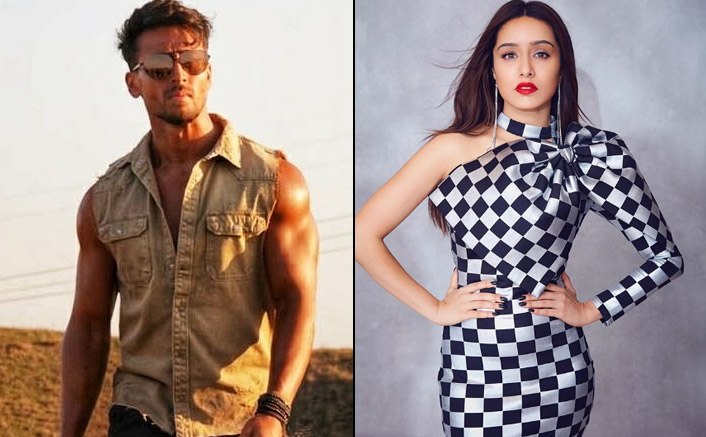 Baaghi 3: Shraddha Kapoor Ends The Year On A Productive Note! Deets Inside