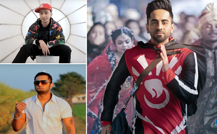 Shubh Mangal Zyada Saavdhan: Ayushmann Khurrana's Film To Feature The Recreation Of Yo Yo Honey Singh's Gabru