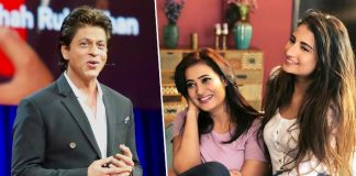 Shweta Tiwari On Daughter Palak: She SaysI Want To Sound Like Shah Rukh Khan!