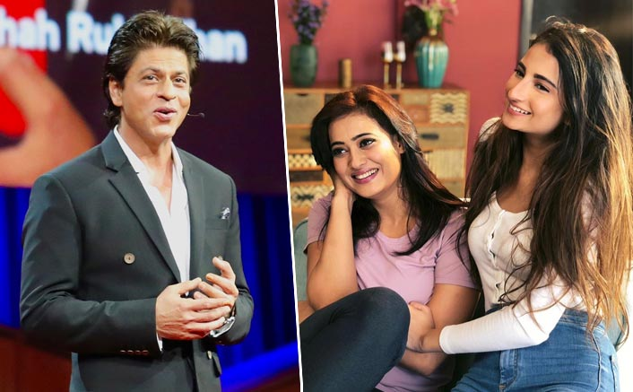 Shweta Tiwari On Daughter Palak: She SaysI Want To Sound Like Shah Rukh Khan!