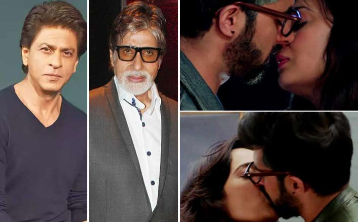 "Shweta Tiwari On Doing Intimate Scenes: ""Even Amitabh Bachchan Did & Shah Rukh Khan Is Doing It"""