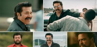 Shylock Teaser: Mammootty's Mass Avatar As A Gangster Looks Intriguing