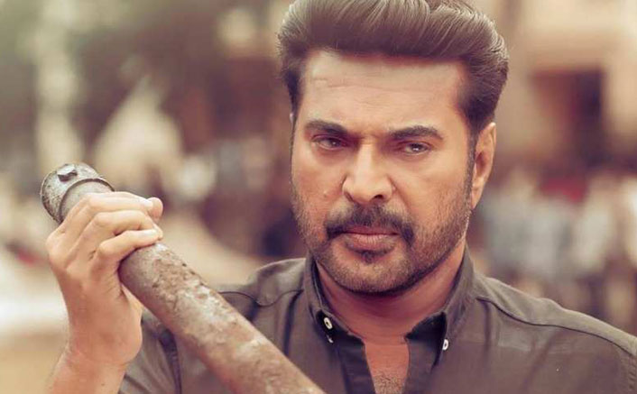 Shylock: Teaser Of Mammootty's Action Drama To Release On 19th December