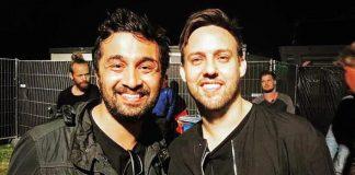 Siddhanth Kapoor to perform at Sunburn Festival