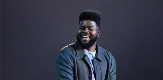 Singer Khalid to perform in India in April 2020