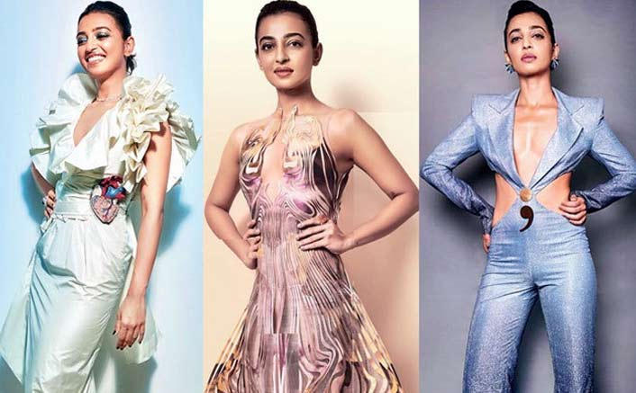 Six times Radhika Apte went RAD with her unique clothing choices!
