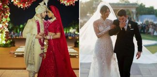 Shocking! Priyanka Chopra Jonas & Nick Jonas' Wedding Funded The Umaid Bhavan Palace For 3 Months