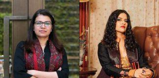 Sona, Alankrita take a dig at society's patriarchal mindset