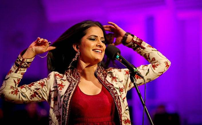 Sona Mohapatra pays tribute to India with new song 'TSONAMI'