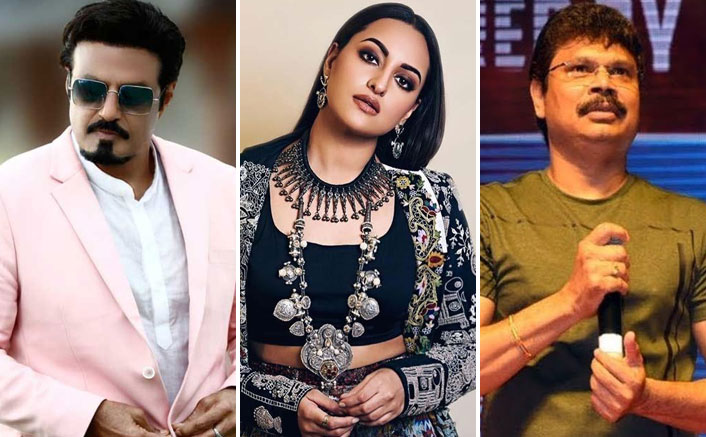 Sonakshi Sinha Clears The Air Over Her Upcoming Projects With Balakrishna & Boyapati