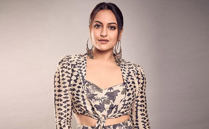 "Sonakshi Sinha Opens Up On Body-Shaming: ""Your Talent Is Not Related To Your Weight But…"""