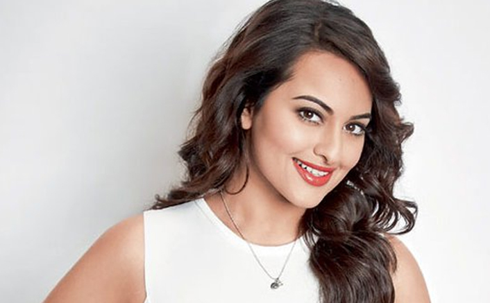 Sonakshi Sinha Confirms Her Digital Debut; Here's All You Need To Know