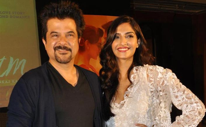 Sonam Kapoor's Wish For Daddy Anil Kapoor Just Like Him, Is Going To Stay 'Forever Young'