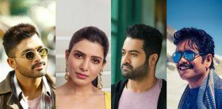 South Stars Allu Arjun, Samantha Akkineni, Nagarjuna, Jr.NTR Take On Twitter To React On Encounter Of Accused In Hyderabad Rape-Murder Case