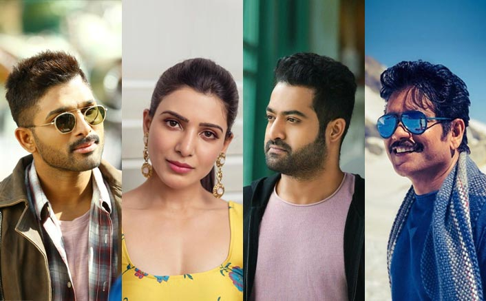 South Stars Allu Arjun, Samantha Akkineni, Nagarjuna, Jr.NTR Take On Twitter To React On Encounter Of Accused In Hyderabad Rape-Murder Case