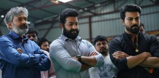 SS Rajamouli and entire team RRR to shoot exclusively in Vizag for few days