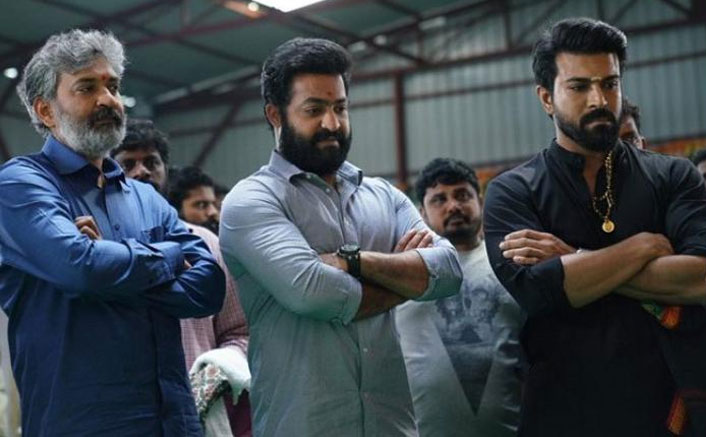 RRR BREAKING Revelation: Jr NTR, Ram Charan Led SS Rajamouli Directorial Gets Postponed?