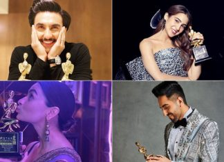 Star Screen Awards 2019: From Ranveer Singh To Sara Ali Khan, Check Out All The Winners Of This Year
