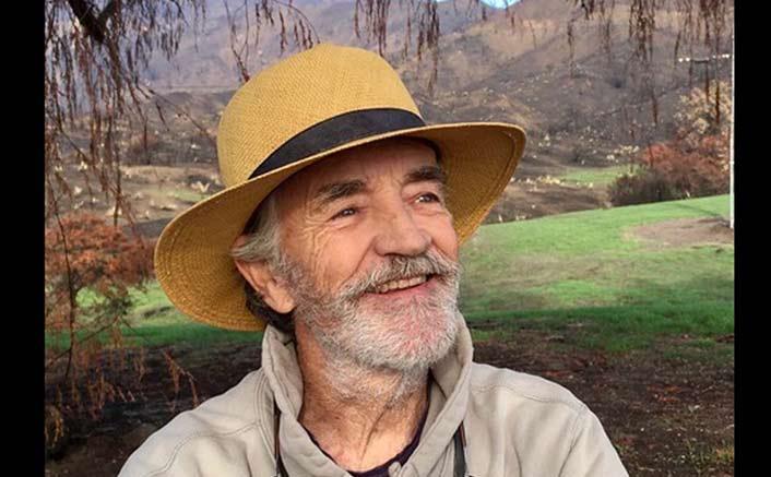 'Star Trek' Actor Robert Walker Jr. Dies At The Age Of 79 In Malibu
