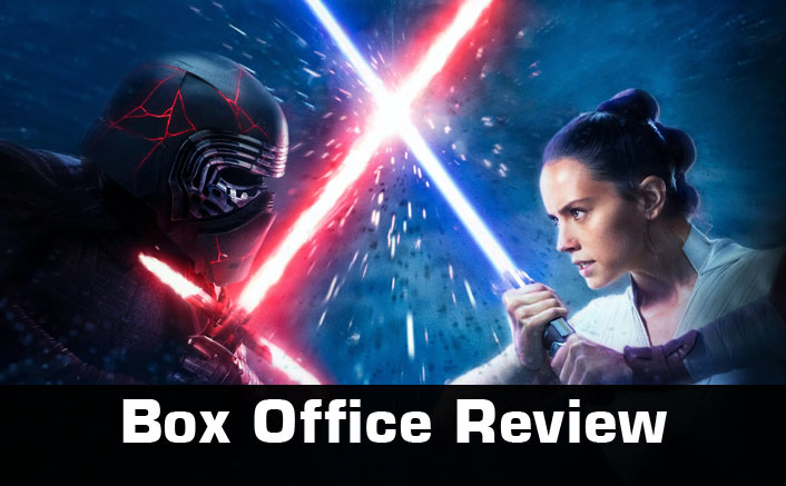 Star Wars: The Rise Of Skywalker Box Office Review: The Film Will Struggle At The Box Office For Its Own Demerits And Competition With Dabangg 3