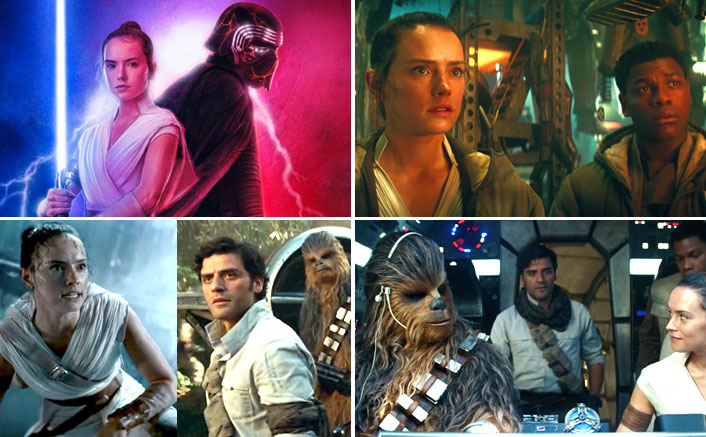Star Wars: The Rise Of Skywalker: EVERYTHING You Need To Know Before Stepping Into The Galaxy Far Far Away For The Last Time!