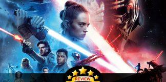 """स्टार वार्स: द राइज़ ऑफ़ स्काईवॉकर मूवी रिव्यू: एक बेहतरीन फिल्म का अंत, स्टार्स ने कहा """"गुडबाय हर्ट द मोस्ट"""""""