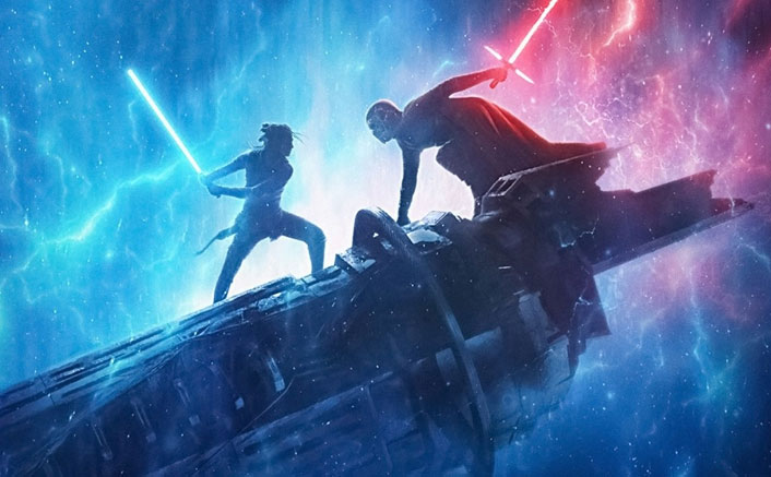 Star Wars: The Rise Of Skywalker Box Office (Worldwide): Records 5th Largest Preview Gross!