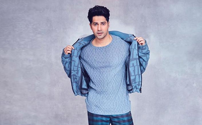 Varun Dhawan Showing Concern To Paparazzi After His Car Drives Over His Feet Is Winning Hearts