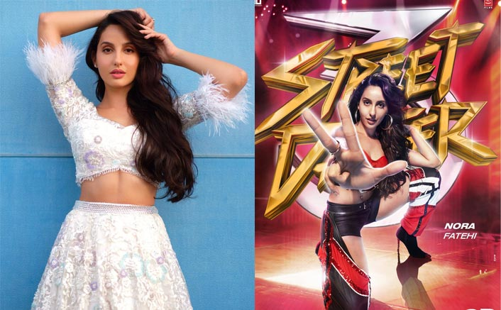 Street Dancer 3D: Nora Fatehi Is All Set To Set The Stage On Fire, Check Out The Poster