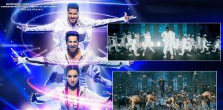 Street Dancer 3D Song Muqabala Out! It's Prabhudheva V/S Varun Dhawan In The Grooviest Dance Battle