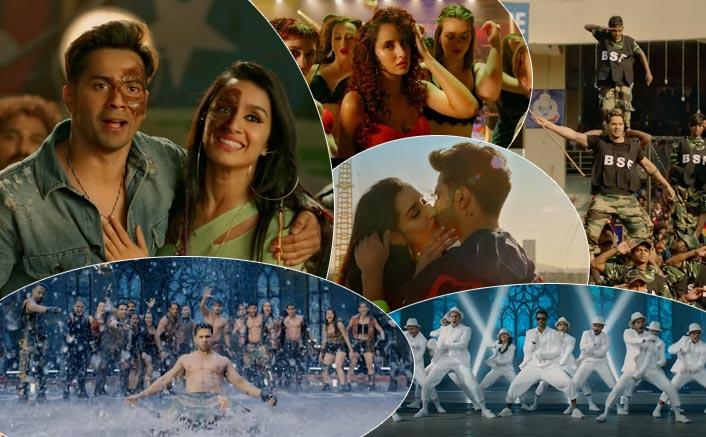 Street Dancer 3D Trailer Out! Street Dancer 3D Trailer: Varun Dhawan, Shraddha Kapoor, Prabhudheva Help Bollywood & India To Step Up In The Dancing League!