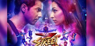 Street Dancer 3D Trailer Review: One More Please Because This One Lacks The Fire